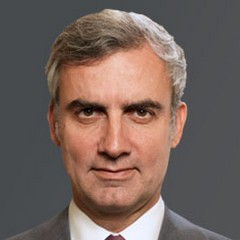 Jean-Philippe Lambert, managing partner du bureau de Paris de Mayer Brown
