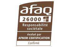 AFAQ 2600